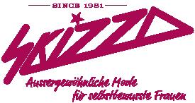 Skizzo – Aussergewöhnliche Mode für selbstbewusste Frauen.