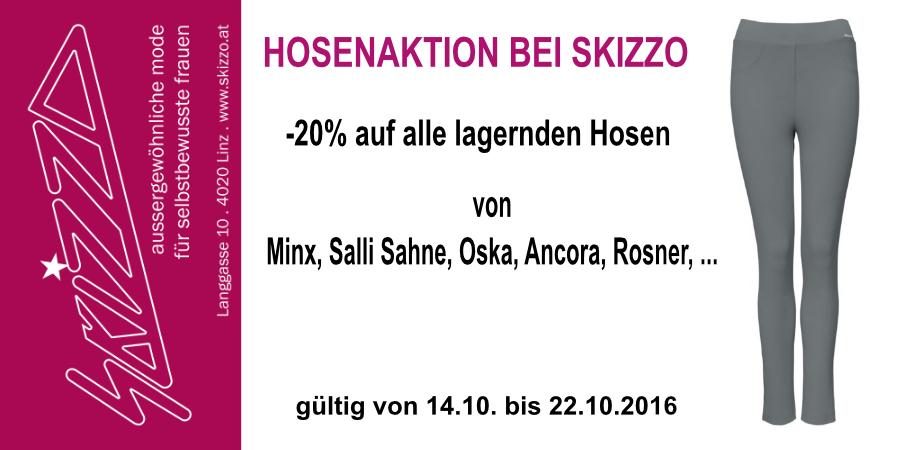 Hosenaktion
